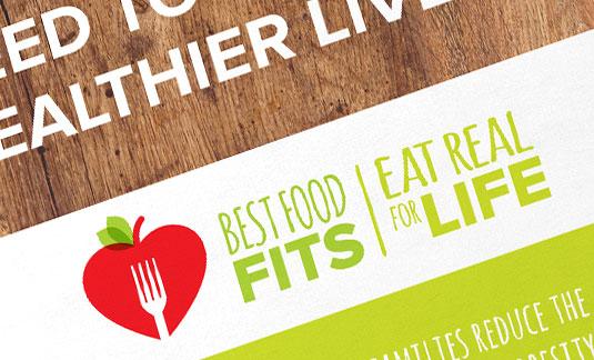 Best Food FITS Obesity Program