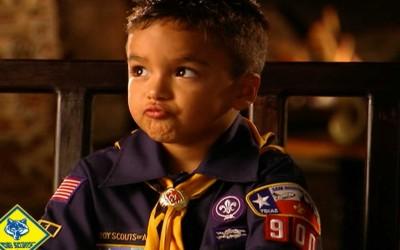 Cub Scout Recruiting Campaign