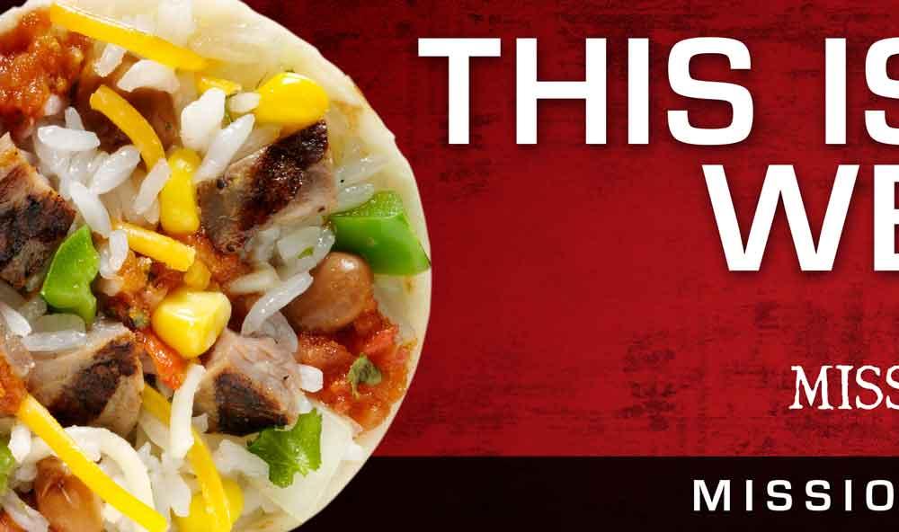 Mission Burrito Campaign