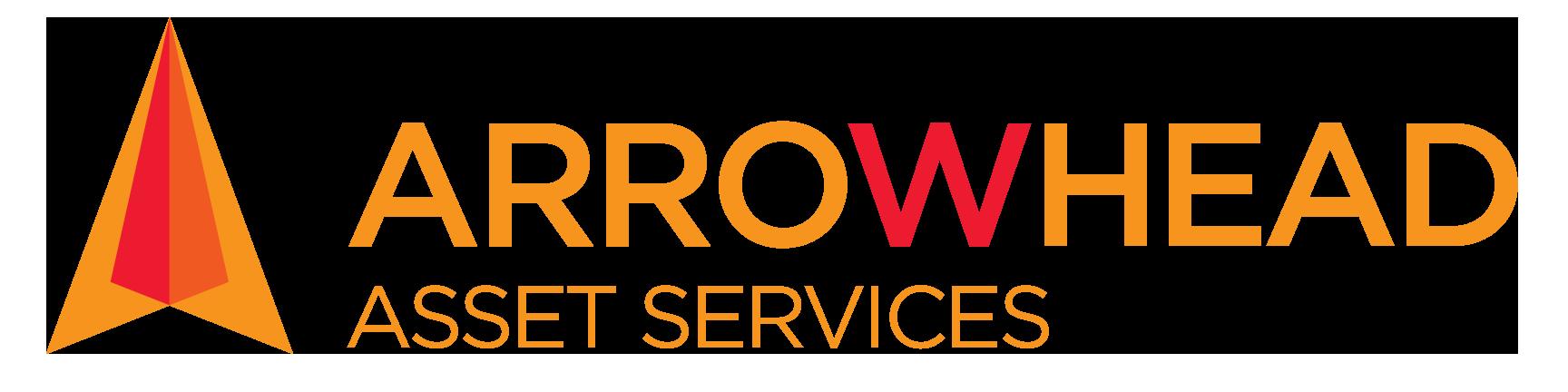 arrowhead horizontal logo