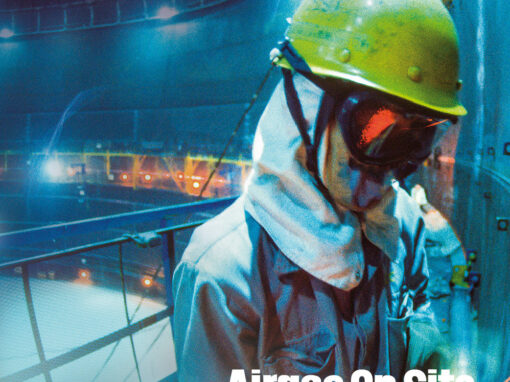 AirGas On Site Safety Brand Strategy