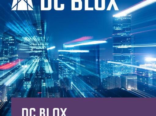 DC BLOX BRAND STRATEGY & IDENTITY