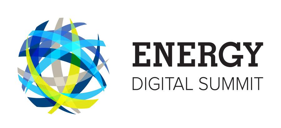 Energy Digital Summit branding logo