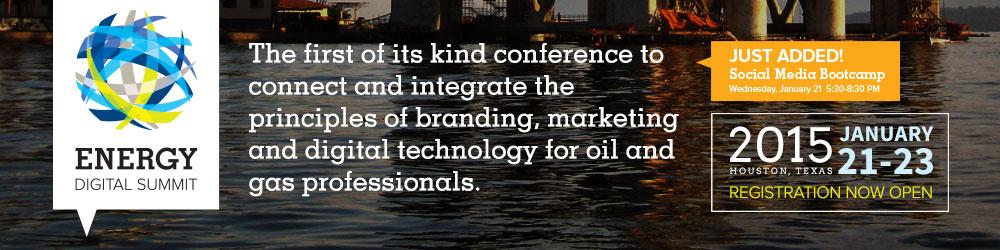 Energy Digital Summit banner ad